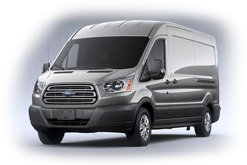 pictures of cargo vans