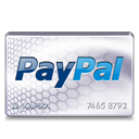 Use Paypal for LAX Van Rentals